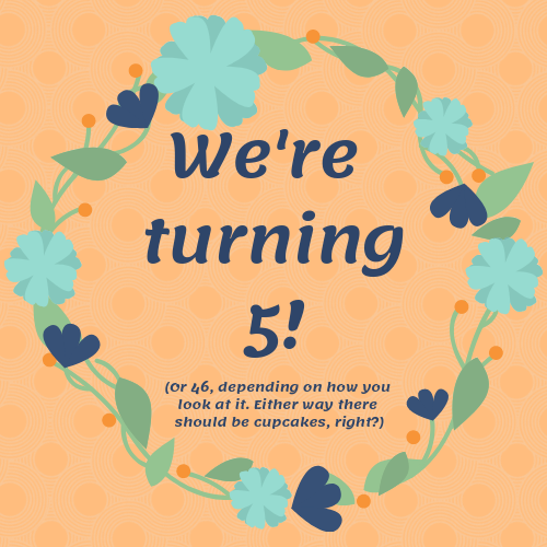 9237f7bdff7 This Monday April 1st will mark the 5th anniversary of when Sue and Dianne  passed the keys to Sew Easy to Alton and Jenny! We hope you ll join us to  ...