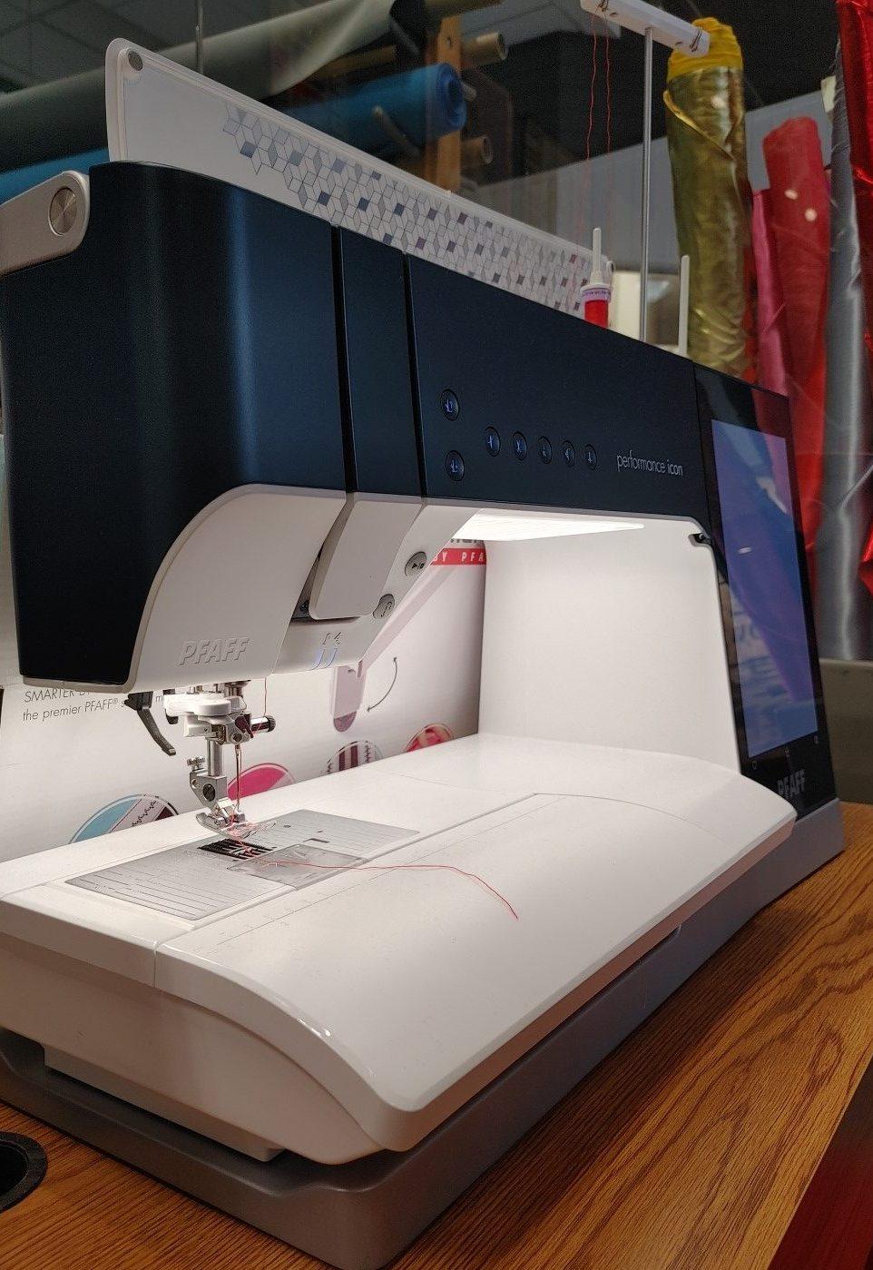 Pfaff Sewing Machines