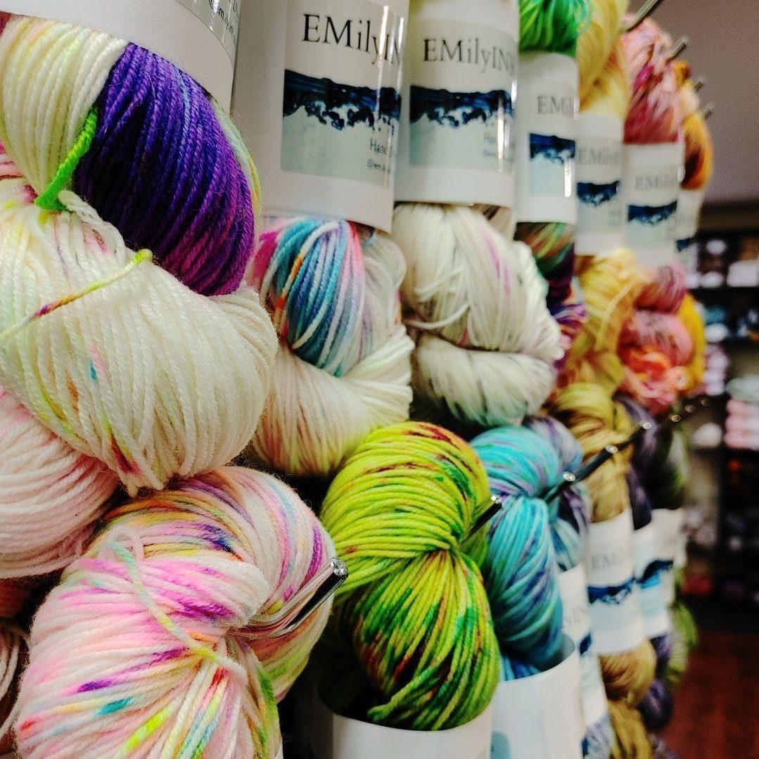 Sew Easy Sechelt
